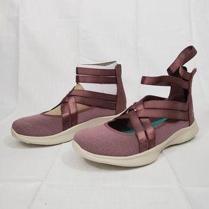 Skechers Women's Serene Dream Sneaker Size 6 Mauve